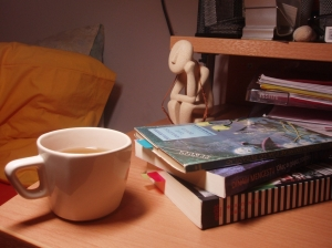 φθινοπωρινό διάβασμα