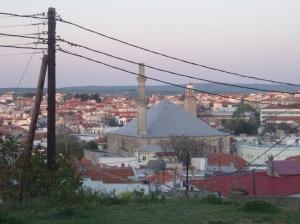 Το τζαμί του διδυμότειχου